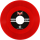 "Every Step Of The Way b/w We're The Good Guys 7"" (red vinyl)"