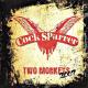 Two Monkeys 2009 CD