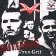 True Grit Outtakes LP (red/white/black vinyl)