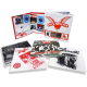 The Albums 1978 – 87 4CD Clamshell Box Set