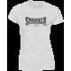 Sparrer London grey womens t-shirt