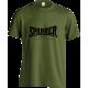 Sparrer London (black on green) t-shirt