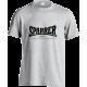 Sparrer London (black on grey) t-shirt